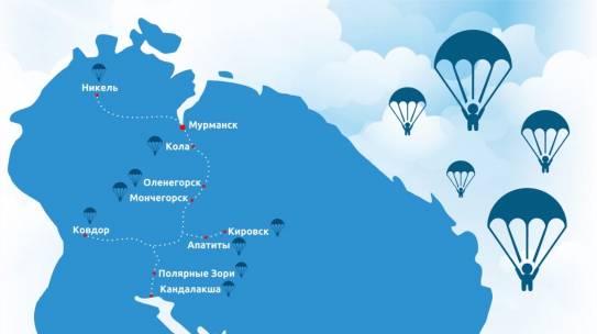 «Инвестиционный десант» Корпорации развития Мурманской области.