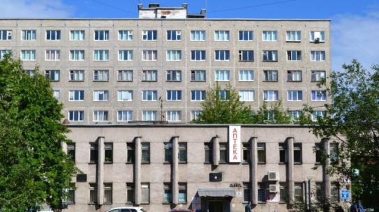Определен инвестор в энергосервисный контракт системы отопления Мурманской областной клинической больницы