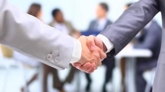 Обновленная команда Корпорации развития Мурманской области