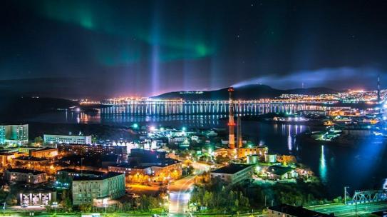 Правительство утвердило создание ТОР «Столица Арктики» в Мурманске