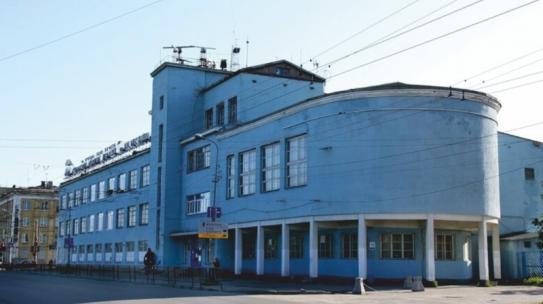 Ищем инвестора для модернизации систем тепло- и электроснабжения рыбопромышленного колледжа имени И.И. Месяцева в Мурманске