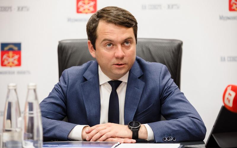 Губернатор Андрей Чибис возглавит наблюдательный совет корпорации развития мурманской области