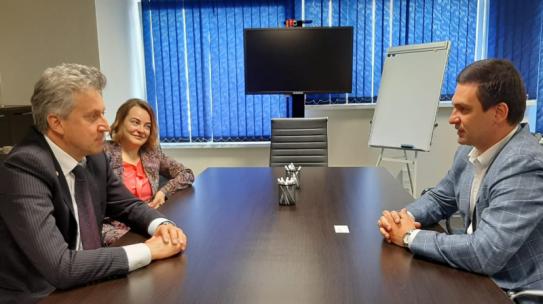 В Мурманске открылся первый в области частный Центр репродуктивных технологий Embrylife