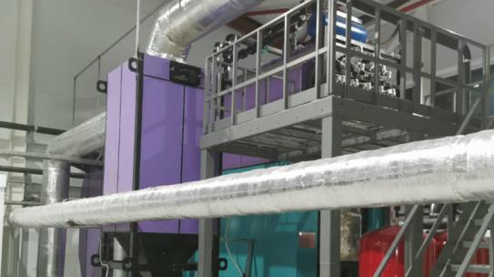 В поселке Умба Терского района Мурманской области инвестор построит 4 новые котельные на биотопливе