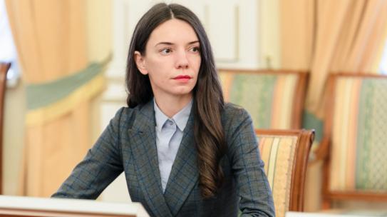 Корпорацию развития Мурманской области возглавила Светлана Панфилова