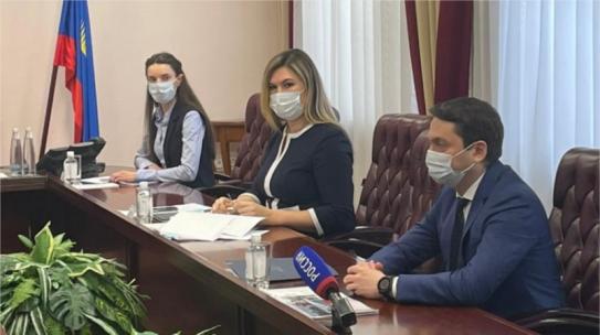 ОАО «РЖД» инвестирует более 43 млрд на развитие ж/д инфраструктуры региона