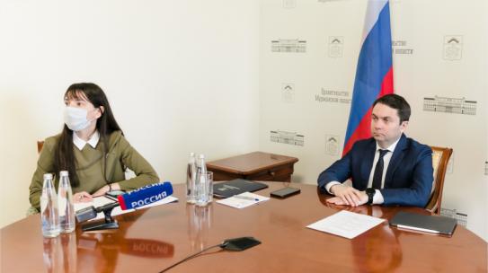 Мурманск — логистический центр для перевозок по Севморпути