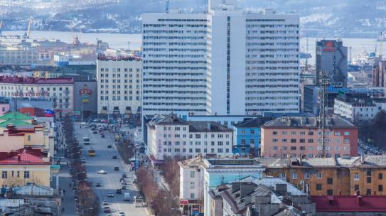 Мурманск вошел в ТОП-25 городов по уровню развития государственно-частного партнерства