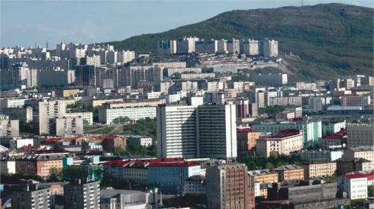 Девятый резидент ТОР «Столица Арктики» создаст более 300 рабочих мест