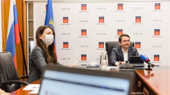 Масштабные инвестиционные проекты Мурманской области представлены на международном Дне Арктики