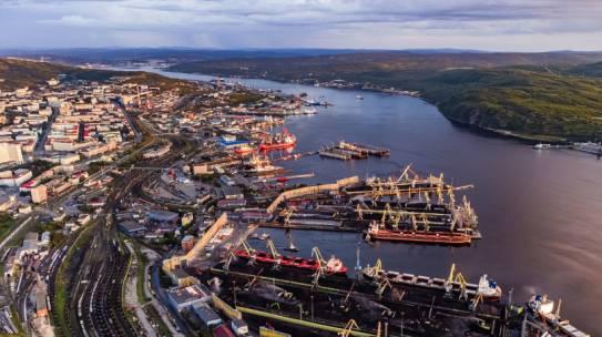 На проект «Новый Мурманск» региону одобрен инфраструктурный кредит в 3,4 миллиарда рублей.