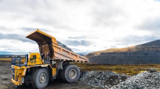 29 августа – День шахтёра