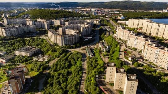 Мурманская область поднялась на 15 позиций в рейтинге ГЧП