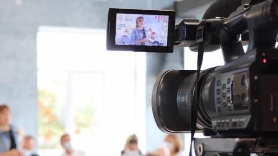 «Поддержка кино – важная часть по позиционированию региона в части привлечения инвестиций», — уверен губернатор Мурманской области Андрей Чибис