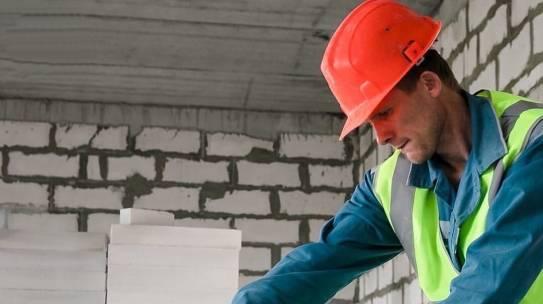 8 августа – День строителя!