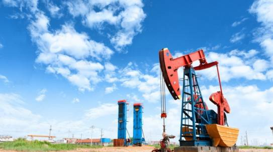 5 сентября — День работников нефтяной и газовой промышленности