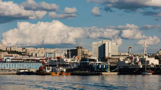 Новый резидент АЗ РФ инвестирует в Мурманскую область более 2 миллиардов рублей