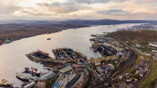 Инвестиционный портфель Мурманской области – 141 проект на 658 миллиардов рублей
