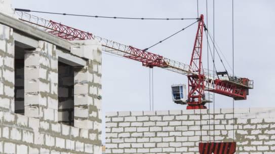 Андрей Чибис объявил новые меры поддержки жилищного строительства в регионе с 2022 года