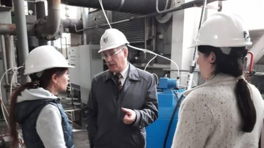 Объекты теплоснабжения  в Кандалакшском районе планируется модернизировать по концессии