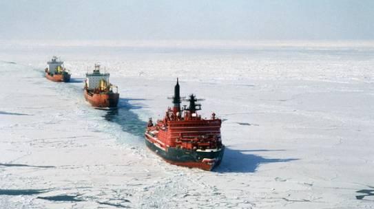 Норвежская судоходная логистическая компания «Tscudi Group» намерена стать резидентом АЗРФ в Мурманской области