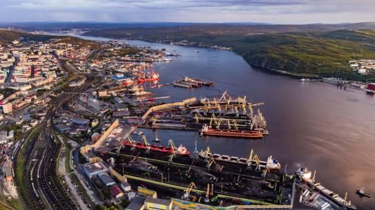 Резиденты Арктической зоны РФ инвестируют в Мурманскую область более 91 миллиарда рублей