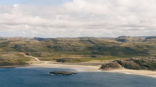 Создание природного парка «Териберка» будет способствовать привлечению инвестиций в регион