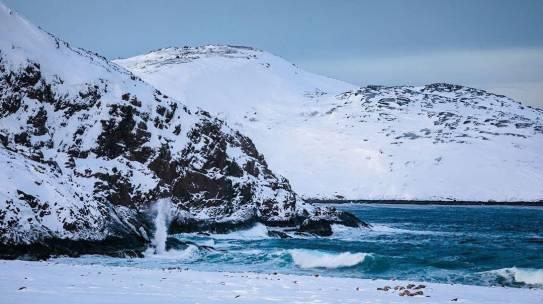 Туристическую базу в районе устья реки Типановка в Териберке построит новый резидент Арктической зоны от Мурманской области