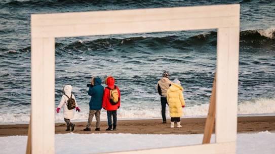 Каждый третий проект в инвестиционном портфеле Мурманской области — в сфере туризма