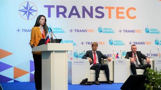 Инвестиционные проекты Мурманской области по развитию Севморпути представили в Санкт-Петербурге