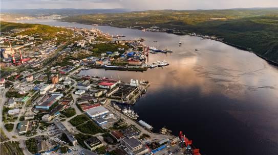 В Мурманской области статус резидента Арктической зоны РФ получили уже 80 компаний