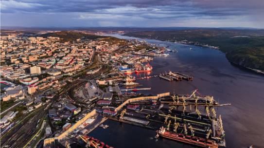 Мурманская область показывает устойчивый тренд инвестиционного развития в Арктической зоне РФ